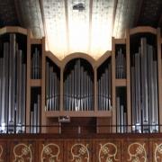 Orgel St.Hubertus