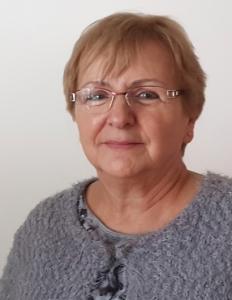 Mimi Scharfmüller